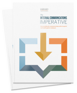 Internal Communications Imperative